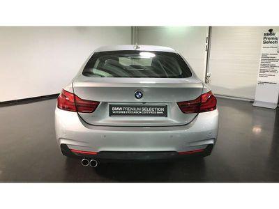 BMW SERIE 4 GRAN COUPE 430DA XDRIVE 258CH M SPORT - Miniature 4