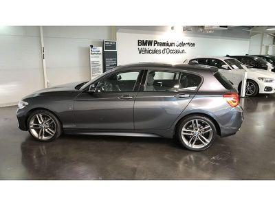 BMW SERIE 1 118DA 150CH M SPORT 5P - Miniature 3