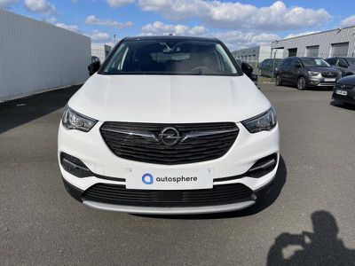 Opel Grandland X 1.2 Turbo 130ch ECOTEC Innovation occasion