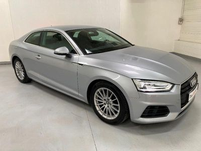 Audi A5 2.0 TFSI 190ch S tronic 7 occasion