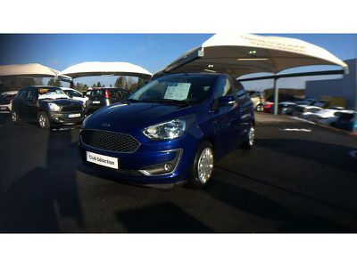 Ford Ka+ 1.2 Ti-VCT 85ch S&S Ultimate occasion