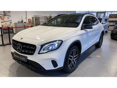 Mercedes Gla 200 d Sensation 7G-DCT occasion