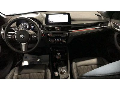 BMW X1 SDRIVE18DA 150CH XLINE - Miniature 2