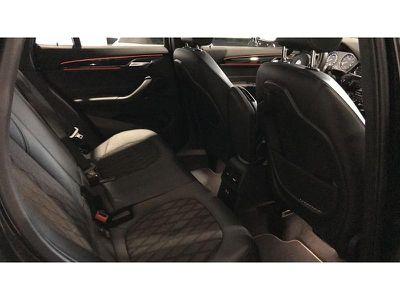 BMW X1 SDRIVE18DA 150CH XLINE - Miniature 4