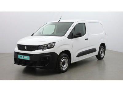 Leasing Peugeot Partner Partner Premium Std 650 Kg Bluehdi 100 S&s Bvm5