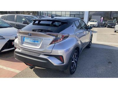 TOYOTA C-HR 122H GRAPHIC 2WD E-CVT - Miniature 3