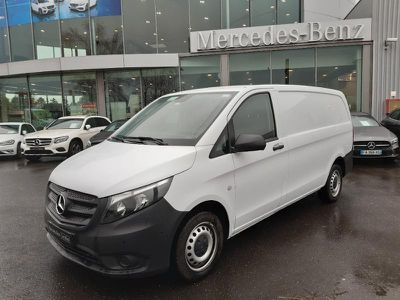 Mercedes Vito 114 CDI Long Pro 21990 HT occasion