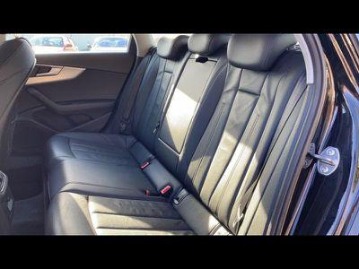 AUDI A4 ALLROAD 2.0 TDI 163CH DESIGN QUATTRO S TRONIC 7 - Miniature 5