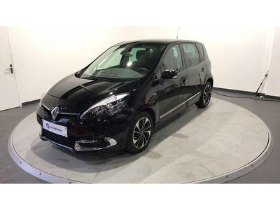 RENAULT SCENIC 1.6 DCI 130CH ENERGY BOSE ECO² 2015 - Miniature 1