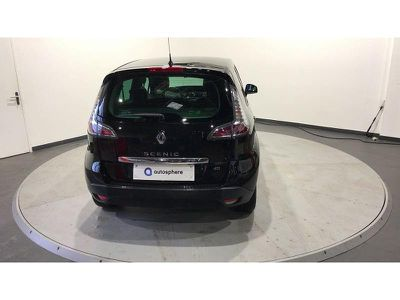 RENAULT SCENIC 1.6 DCI 130CH ENERGY BOSE ECO² 2015 - Miniature 4