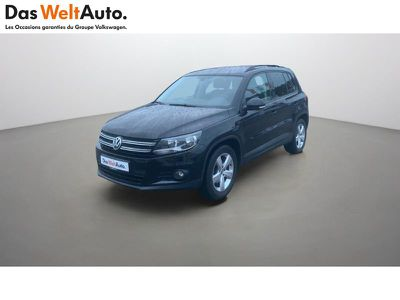Volkswagen Tiguan 2.0 TDI 110ch BlueMotion FAP Edition occasion