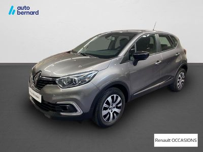 Leasing Renault Captur 1.5 Dci 110ch Energy Business