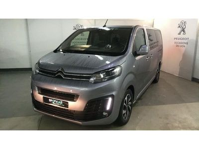 Citroen Spacetourer XL BlueHDi 180ch Shine S&S EAT8 E6.d occasion