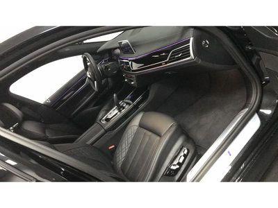 BMW SERIE 7 745EA 394CH M SPORT - Miniature 3