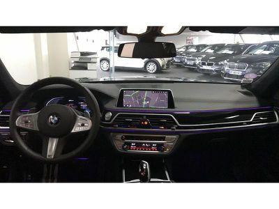 BMW SERIE 7 745EA 394CH M SPORT - Miniature 4