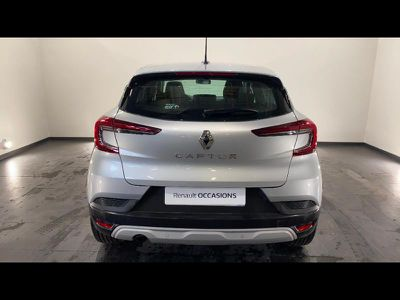 RENAULT CAPTUR 1.5 BLUE DCI 95CH BUSINESS - Miniature 4