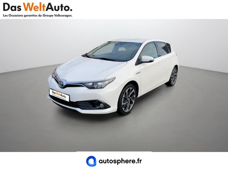 TOYOTA AURIS HSD 136H TECHNOLINE RC18 - Photo 1