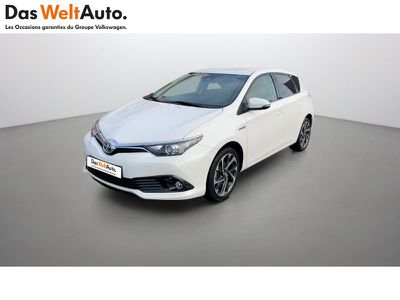 TOYOTA AURIS HSD 136H TECHNOLINE RC18 - Miniature 1
