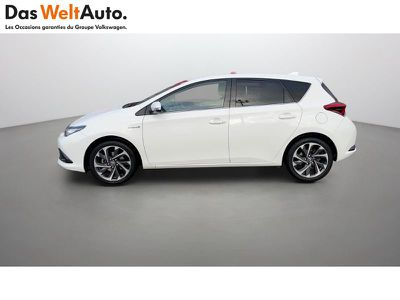TOYOTA AURIS HSD 136H TECHNOLINE RC18 - Miniature 2