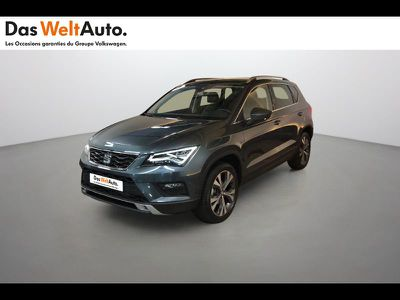 Seat Ateca 1.0 TSI 115ch Start&Stop Urban Euro6d-T 110g occasion