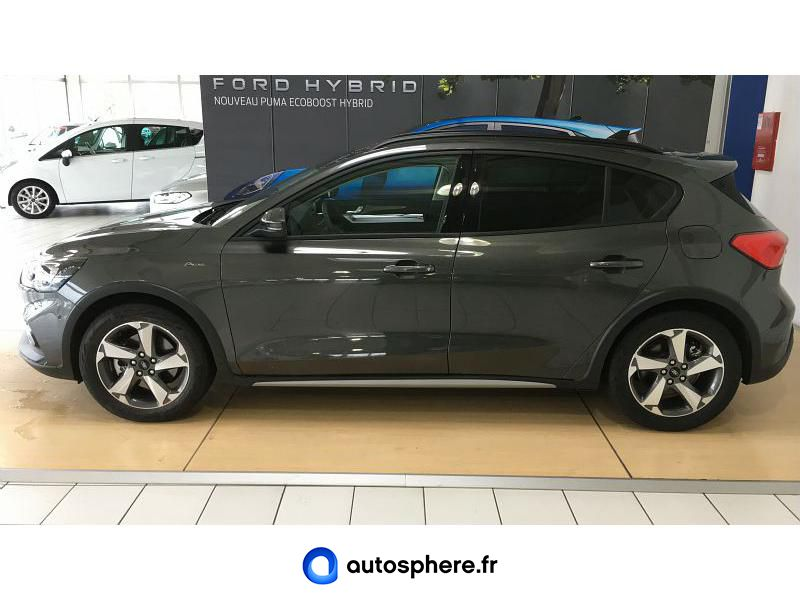 FORD FOCUS ACTIVE ECOBOOST 125 - Miniature 3