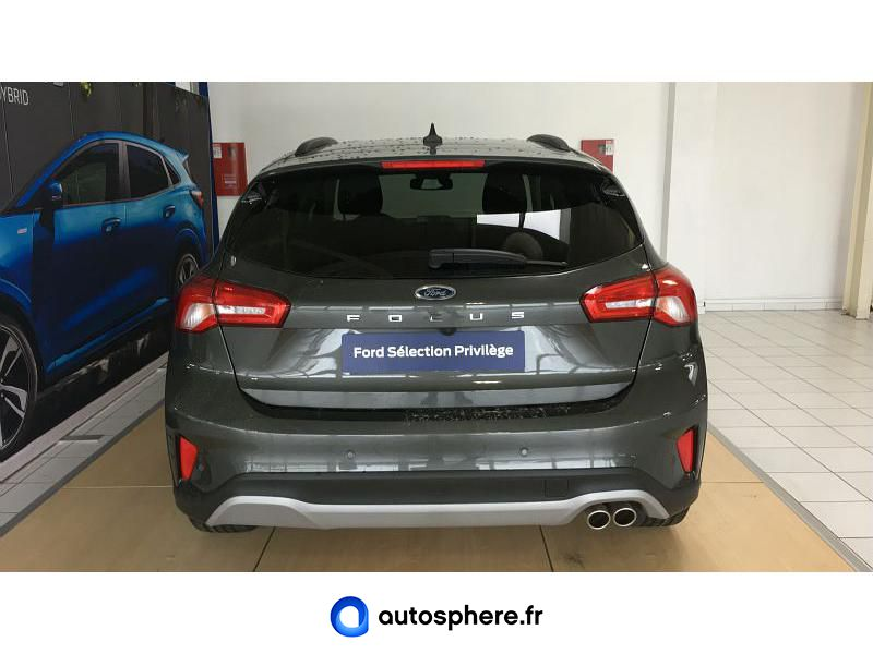 FORD FOCUS ACTIVE ECOBOOST 125 - Miniature 4
