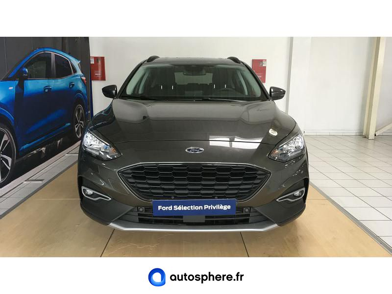 FORD FOCUS ACTIVE ECOBOOST 125 - Miniature 5