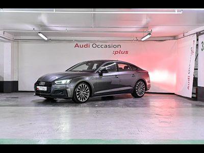 Audi A5 Sportback 3.0 TDI 218ch S line quattro S tronic 7 occasion