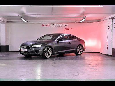 Audi A5 2.0 TFSI 252ch ultra S line quattro S tronic 7 occasion