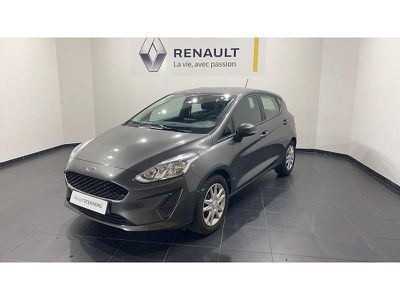Ford Fiesta Active 1.0 EcoBoost 100ch S&S Euro6.2 occasion