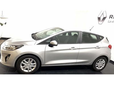 FORD FIESTA ACTIVE 1.0 ECOBOOST 100CH S&S EURO6.2 - Miniature 3