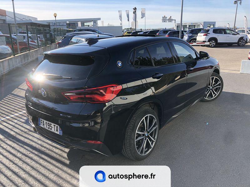 BMW X2 SDRIVE18IA 140CH M SPORT DKG7 - Photo 1