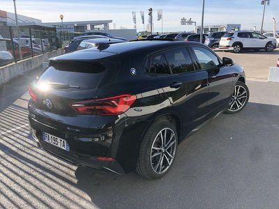 BMW X2 SDRIVE18IA 140CH M SPORT DKG7 - Miniature 1
