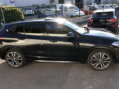 BMW X2 SDRIVE18IA 140CH M SPORT DKG7 - Miniature 5