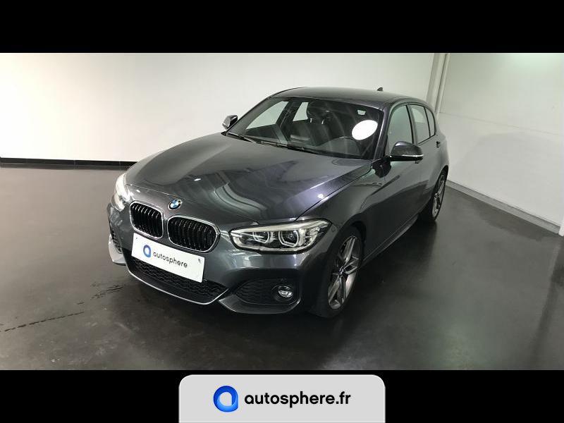 BMW SERIE 1 118IA 136CH M SPORT 5P - Photo 1