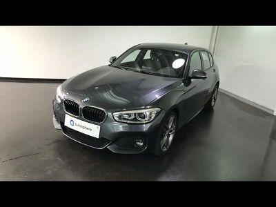 BMW SERIE 1 118IA 136CH M SPORT 5P - Miniature 1