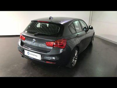 BMW SERIE 1 118IA 136CH M SPORT 5P - Miniature 2