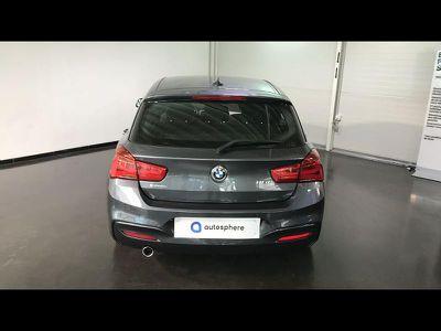BMW SERIE 1 118IA 136CH M SPORT 5P - Miniature 4