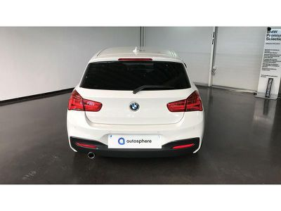 BMW SERIE 1 116I 109CH M SPORT 3P - Miniature 4