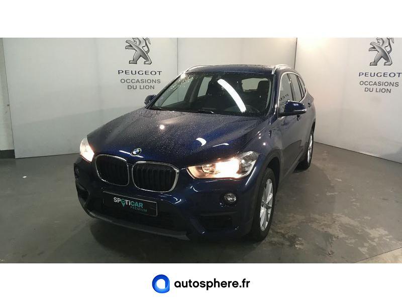 BMW X1 SDRIVE18I 140CH LOUNGE - Photo 1