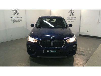BMW X1 SDRIVE18I 140CH LOUNGE - Miniature 5