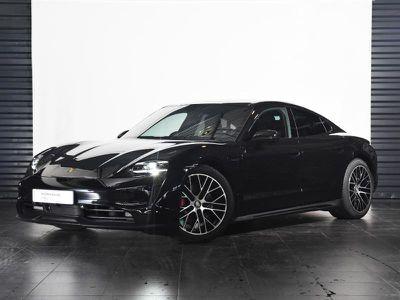 Porsche Taycan 571ch 4S avec batterie performance plus occasion