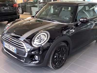 Mini Mini One 102ch  Edition Greenwich BVA7 occasion
