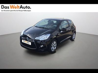 Citroen Ds 3 BLUEHDI 100 S&S BVM BE CHIC occasion