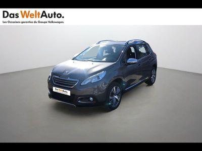 Peugeot 2008 1.6 BlueHDi 120ch Allure S&S occasion