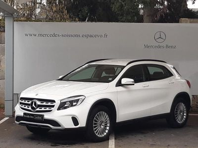 Mercedes Gla 180 122ch Intuition 7G-DCT Euro6d-T occasion