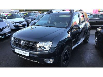 DACIA DUSTER 1.5 DCI 110CH BLACK TOUCH 2017 4X2 - Miniature 1