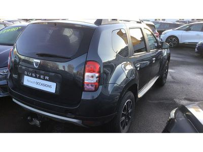 DACIA DUSTER 1.5 DCI 110CH BLACK TOUCH 2017 4X2 - Miniature 2