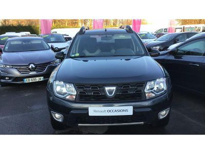 DACIA DUSTER 1.5 DCI 110CH BLACK TOUCH 2017 4X2 - Miniature 5