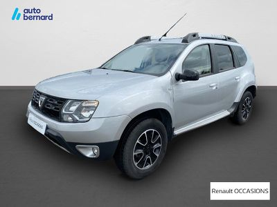 Leasing Dacia Duster 1.5 Dci 110ch Black Touch 2017 4x2 Edc